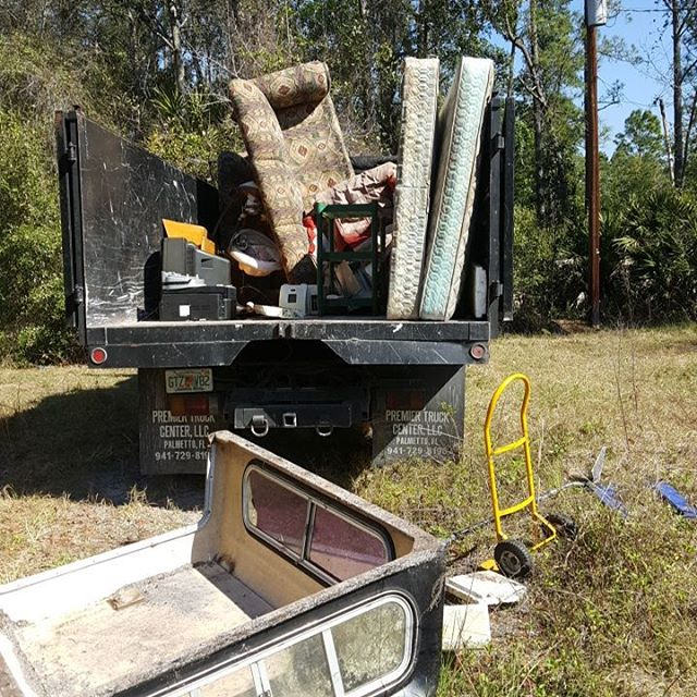 Number One Source for Junk Removal - Robinsons Junk Butler