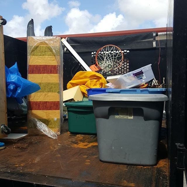 Estate Clearing Removals