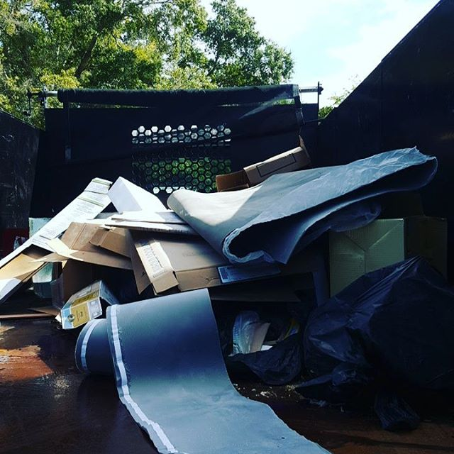 The Right Way To Get Rid of Junk - Robinsons Junk Butler