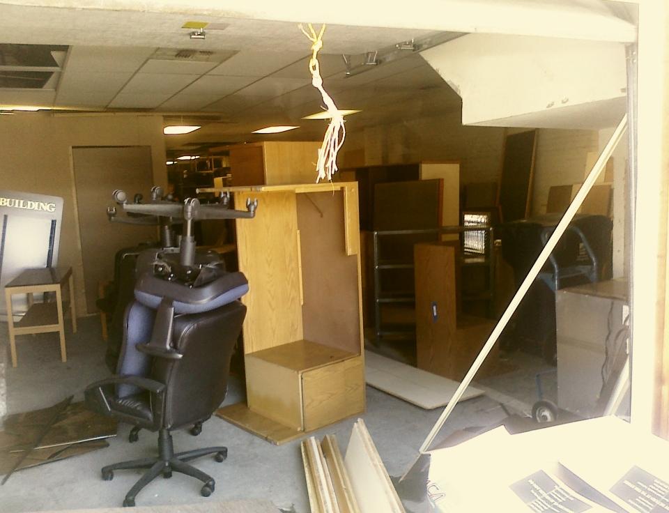 Daytona Office Furniture Removal - Robinsons Junk Butler