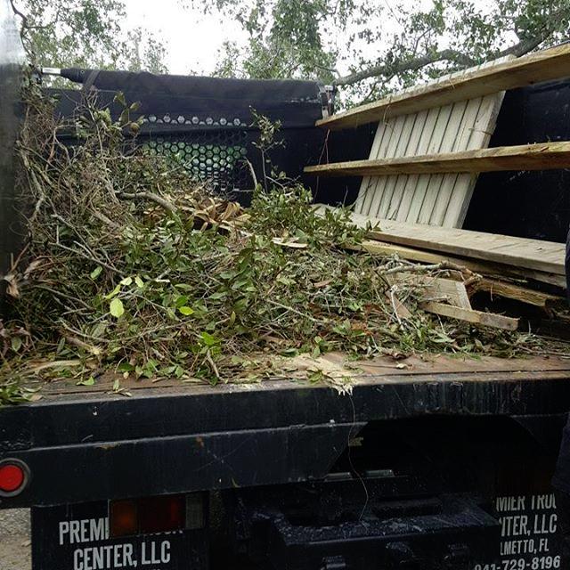 Premier Trash Hauling Services - Robinsons Junk Butler